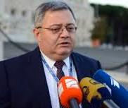 Davit Usupashvili (IPN)