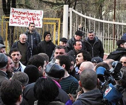 tkibuli_miners_strike