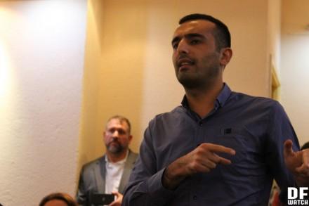Ali Badirov, the chairman of the Association of Azerbaijani Lawyers of Georgia, commented that the event was dedicated to Salafi propaganda.