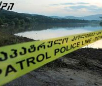 Keda_car_plunged_into_river