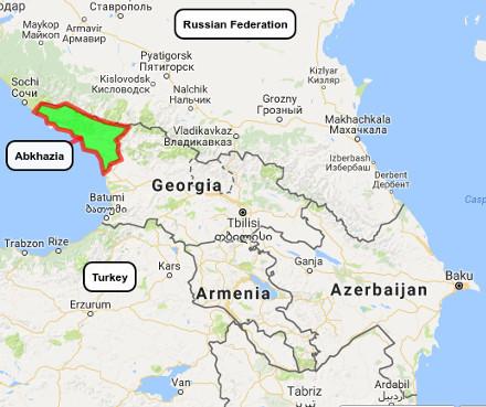 Russias FM Lavrov to open new embassy in Georgias breakaway