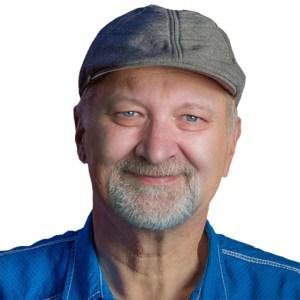 David Wolverton