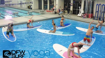 TCU Yoga Club