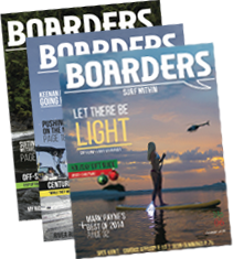 Boarders Magazines