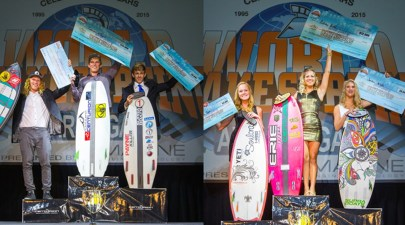 World Wake Surfing Championship