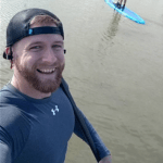 Nate Richard Team DFW Surf athlete