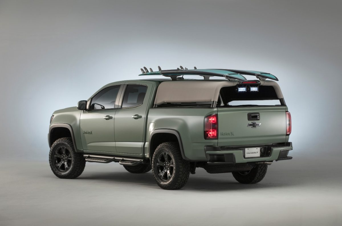 chevy s new hurley surf truck dfw surf