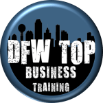 DFW Top Business Logo