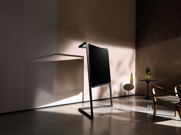 tv lifestyle deco design television