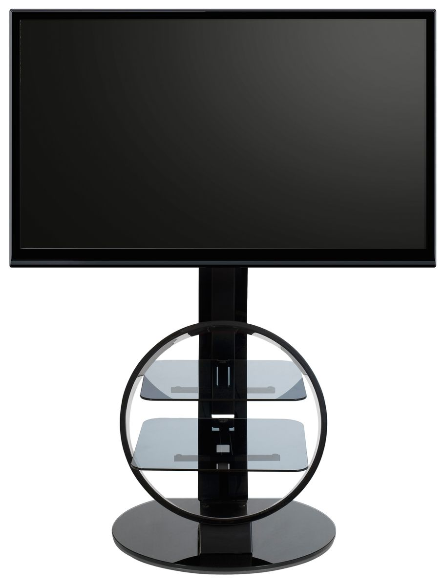 meuble tv support television led oled