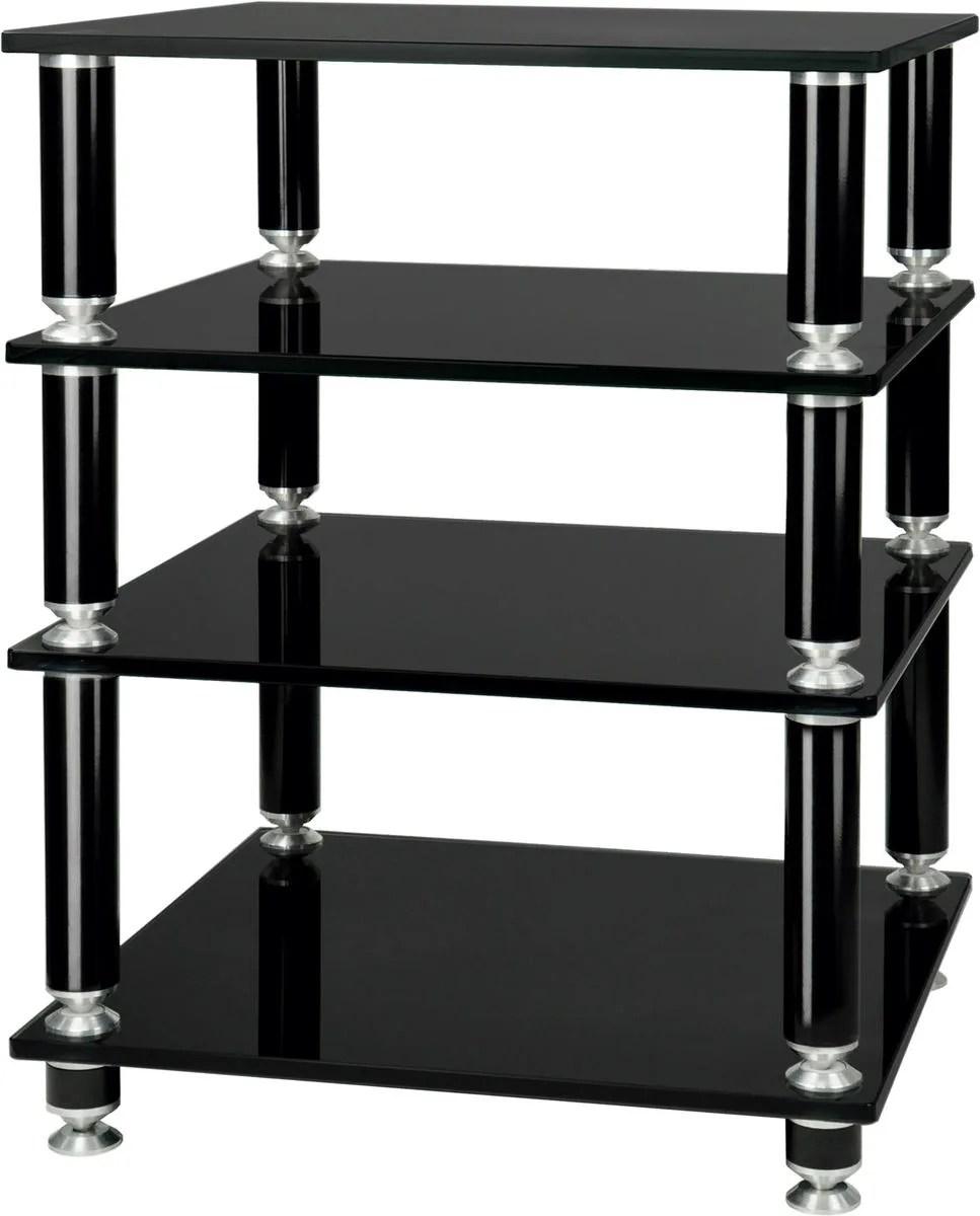 meuble hi fi pour elements separes