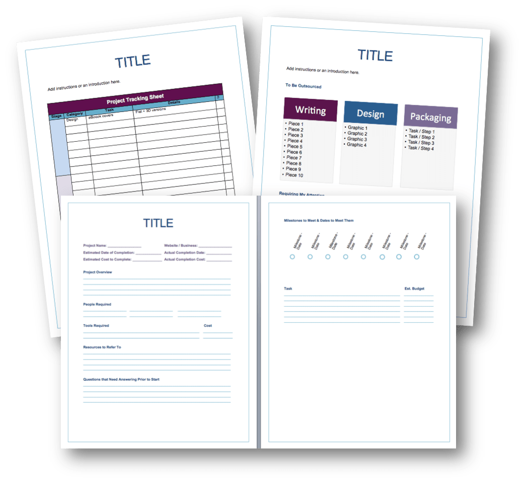 Templates 30 Worksheet Checklist And To Do List