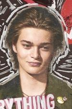 Elijah Stevenson