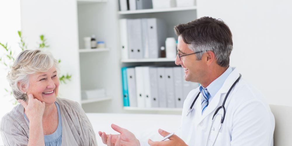 A conversation: Medicare and Colonoscopy Alternatives
