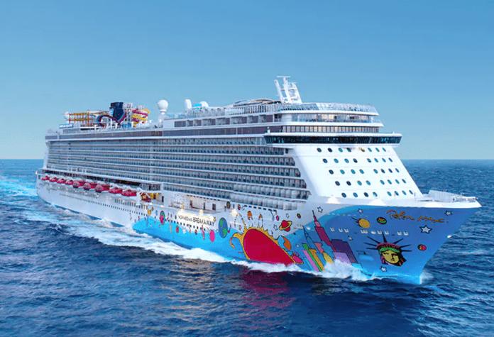 Haven Norwegian Cruise Line Breakaway