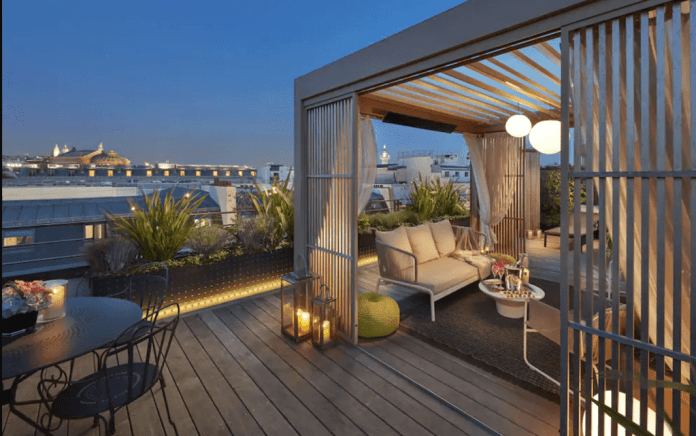 Conde Nast Best Hotel Suites VIllas