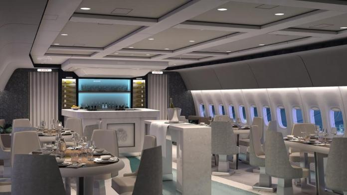 Crystal Private Jet Airjet