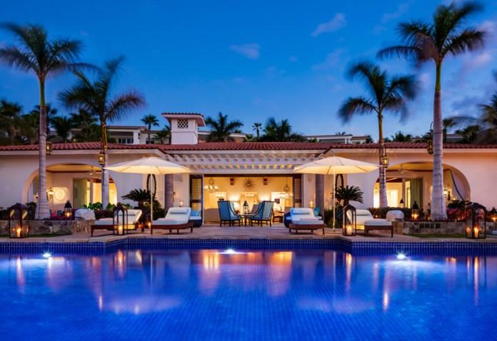 One&Only Los Cabos Suites Villas