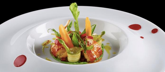 Michelin Star Restaurants Hotel