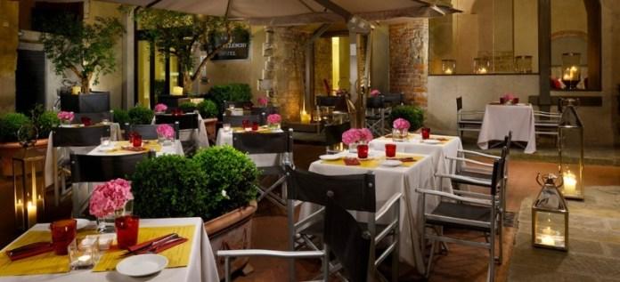 Best Hotel Suites Florence