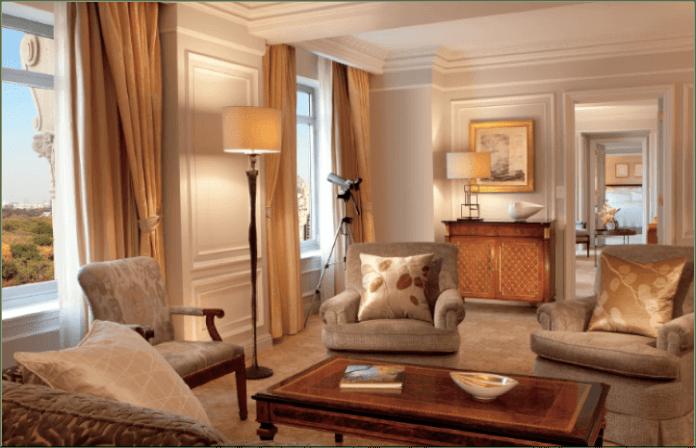 Top Ten Suites at New York City