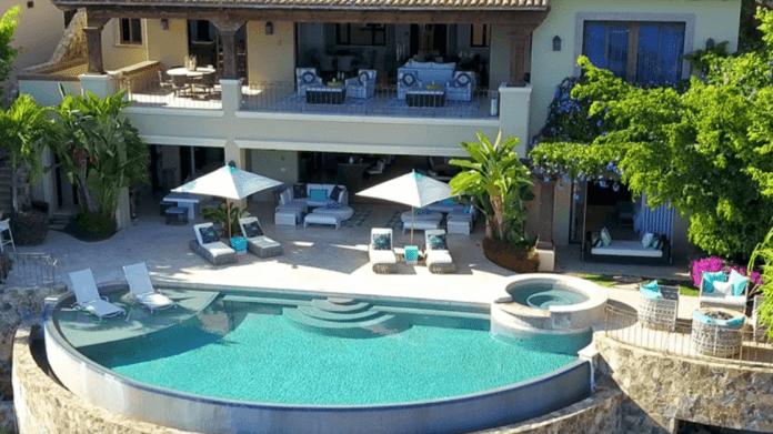 Six Amazing New Rental Villas in Los Cabos
