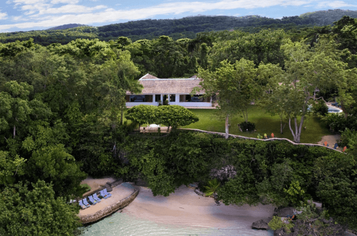 Luxury Long-Stays in the Caribbean
