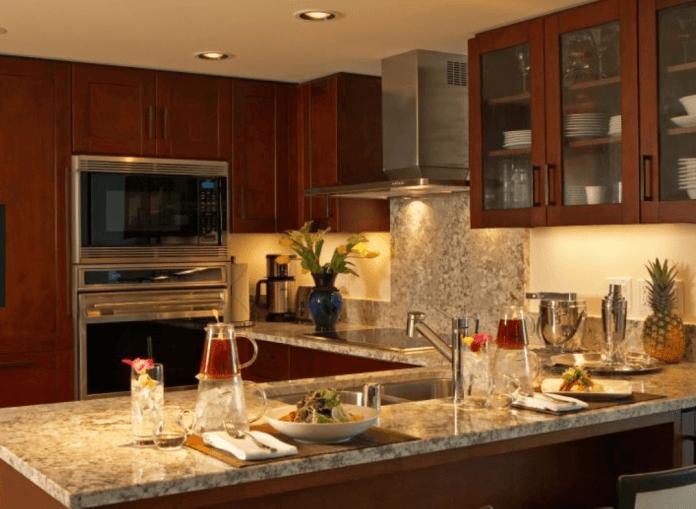 Top Suites at Hawaii Luxury Hotels