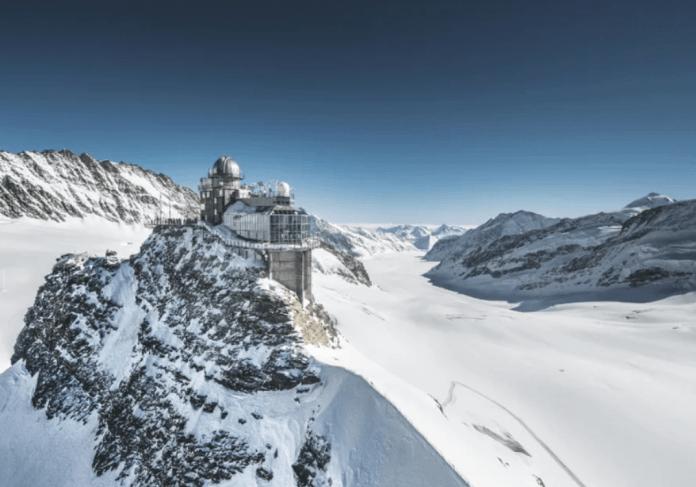 Visit Switzerland Like a VIP