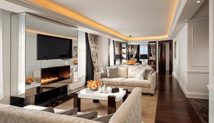 Change of Scenery: Luxury Hotel Long Stays