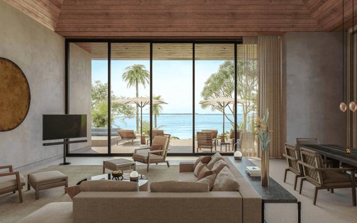 One&Only Mandarina, Mexico's Newest Luxury Resort