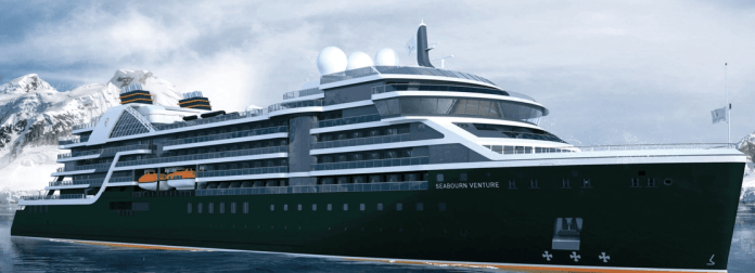 Takeover these Luxury Cruise Ships