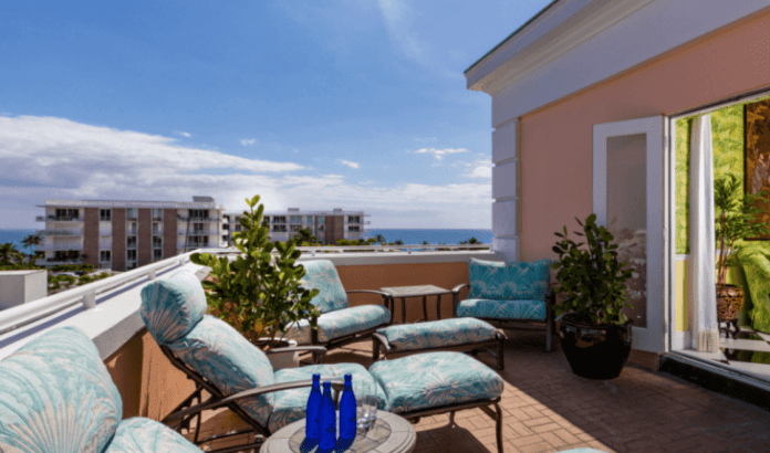 Palm Beach's Top Hotels and Best Suites