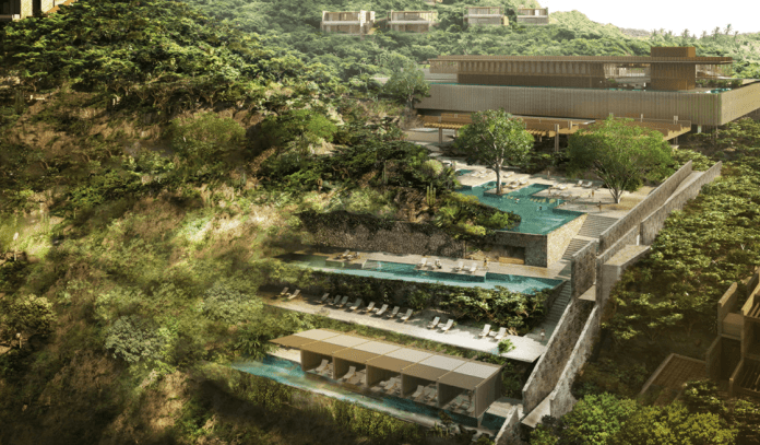 New 2021 Mexico and Caribbean Luxury