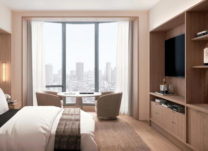 Top 2021 U.S. Hotel and Resort Openings