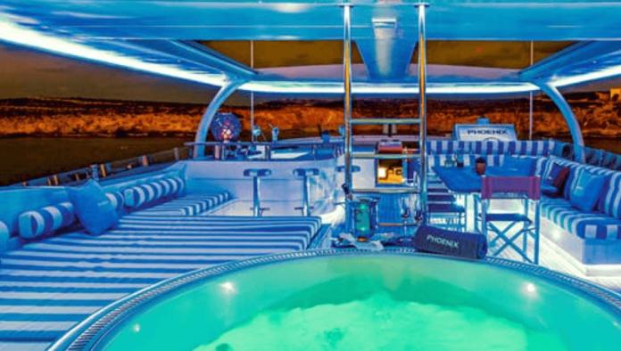 Six Luxury Yacht Charters Under $40,000