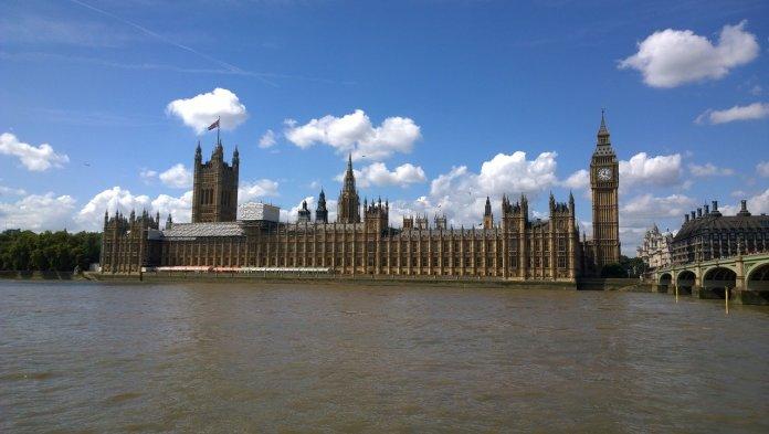 VIP Visit to London