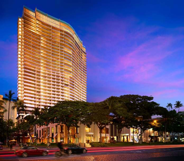 The Ritz-Carlton Residences, Waikiki