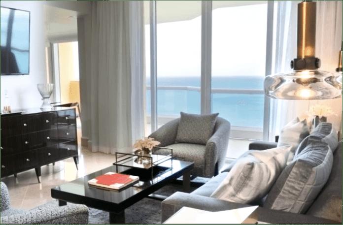 Acqualina Best Hotel Miami