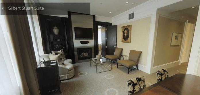 Hotels Boston Luxury Suites Best Top