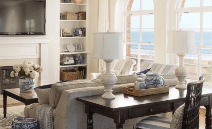 Casa del Mar Penthouse Suite