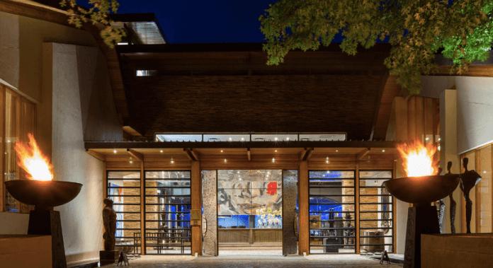 Delaire Graff Estate Revisited