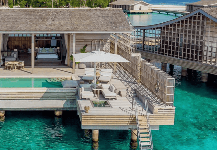 Where to Stay in Maldives