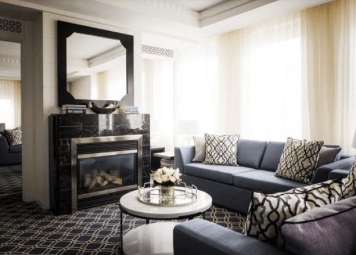 Sofitel Washington DC Suites