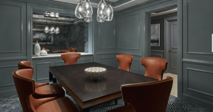 Ritz-Carlton Washington DC Suites