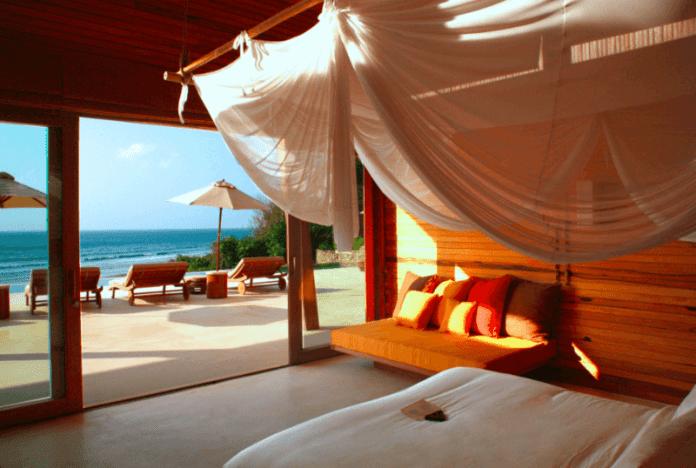 Top Six Senses Villas