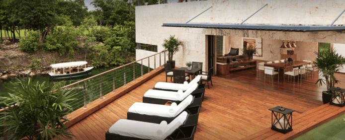 Rosewood Riviera Maya Renovation