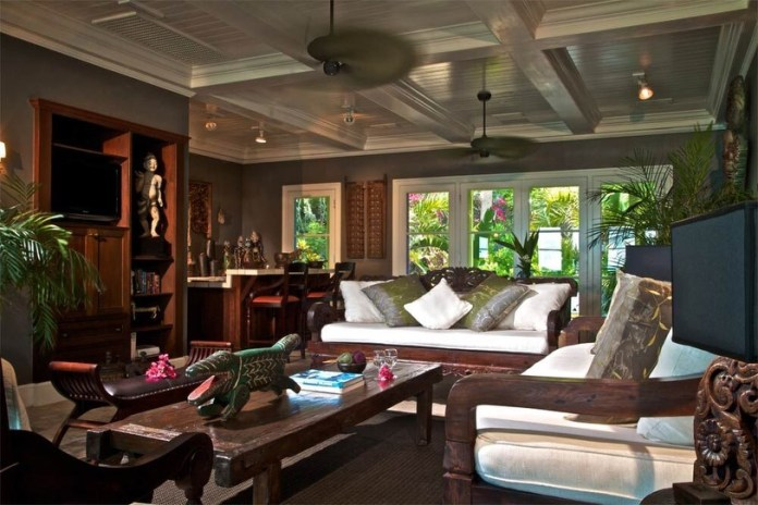Three Luxurious Tropical Takeovers