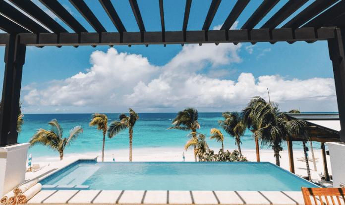 zemi beach three bedroom suite