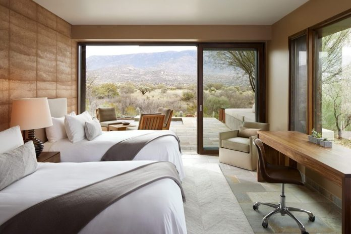 Miraval Arizona Suite